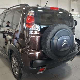 Citroën Aircross Shine 1.6 16V At6 Flexstar