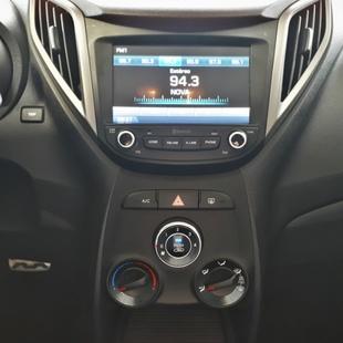 Hyundai Hb20X Style 1.6 16V At Flex