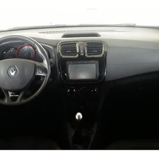Renault Sandero Stepway 1.6 8V Ea