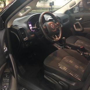 Fiat Toro Freedom 2.4 Flex At 16V