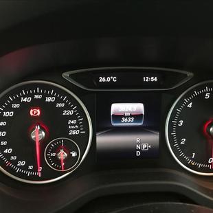 Mercedes Benz A 200 1.6 Turbo 16V