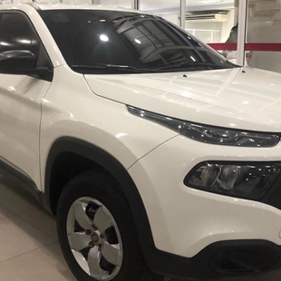 Fiat Toro Endurance At 1.8 Flex