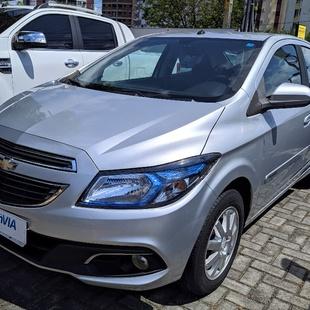 Chevrolet Prisma Lt 1.4 8V Econoflex