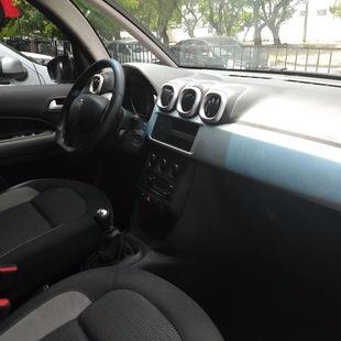 Citroën Aircross Feel 1.6 16V Flexstart
