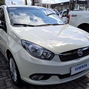 Fiat Grand Siena Essence 1.6 16V Dualplu