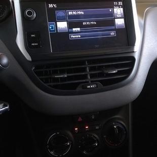 Peugeot 208 Active 1.2 Flex 12V 5p mec.