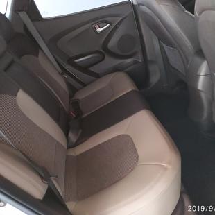 Hyundai Ix35 2.0 Mpi 4X2 16V Flex 4P Automatico