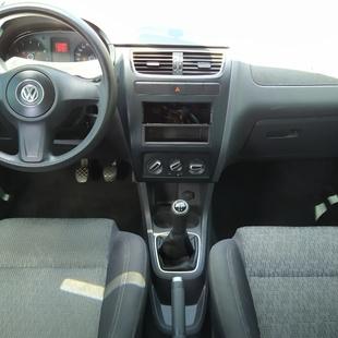 Volkswagen Fox G2 1.6 8V Flex