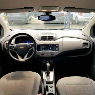 Chevrolet Spin Ltz 1.8 8V Eco At6 Flex