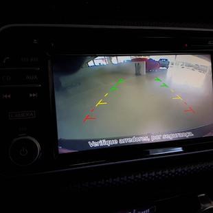 Nissan KICKS 1.6 16V FLEX SV LIMITED 4P XTRONIC