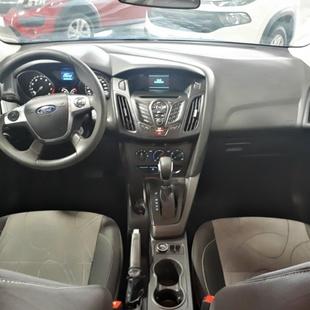 Ford Focus Hatch Gl Kinetic 1.6 16V Flex