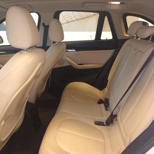 BMW X1 2.0 16V Turbo Sdrive20i X-line