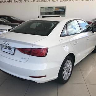 Audi A3 1.4 TFSI Sedan 16V