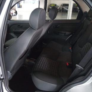 Fiat Weekend Adventure Locker 1.8 16V Fle 4P