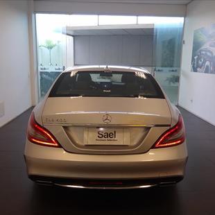 Mercedes Benz CLS 400 3.0 V6