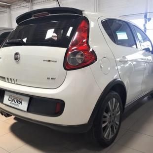 Fiat Palio Sporting 1.6 16V Fl