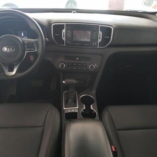 Kia Motors Sportage Lx2 Ffg3 2.0 At Flex
