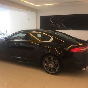 Jaguar XF 5.0 R V8 Supercharged
