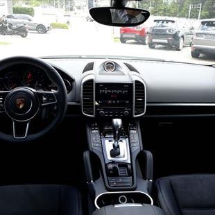Porsche CAYENNE 3.6 Platinum Edition 4X4 V6 24V