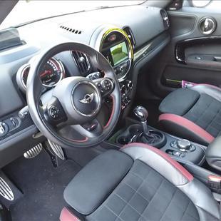 Mini COUNTRYMAN 2.0 16V Twinpower Turbo John Cooper Works Steptronic All4