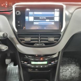 Peugeot 208 Active Pack 1.2 12V Flex