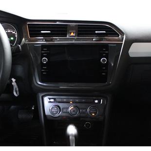 Volkswagen Tiguan 1.4 250 Tsi Total Flex Allspace Tiptronic 4P