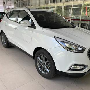 Hyundai Ix35 2.0 Mpfi Gl 16V Flex At