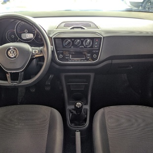 Volkswagen Up Move 1.0 Ma