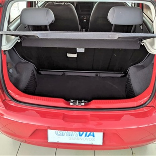 Volkswagen Fox G2 1.0 8V Flex