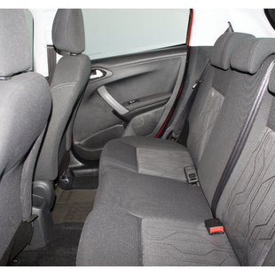 Peugeot 208 1.6 Allure 16V Flex 4P Automatico