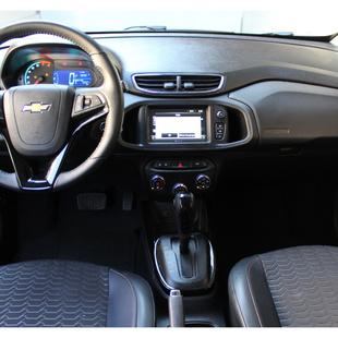 Chevrolet Onix 1.4 Mpfi Ltz 8V Flex 4P Automatico
