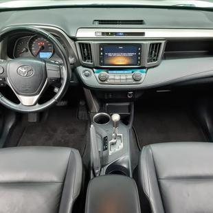 Toyota RAV4 2.5 4X4 16V