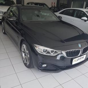 BMW 420I 2.0 Cabrio 16V