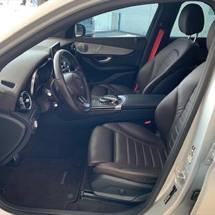Mercedes Benz GLC 43 AMG 3.0 V6 4matic