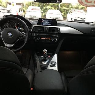 BMW 328I 2.0 Sport GP 16V