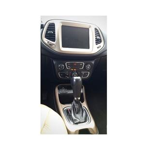 Jeep Compass Longitude 4X2 2.0 16V At6 F