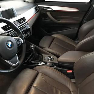 BMW X1 2.0 16V Turbo Xdrive25i Sport