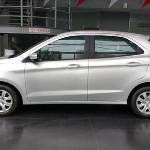 Ford KA 1.5 SE 16V