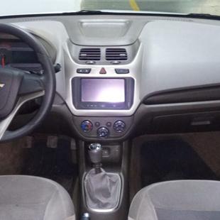 Chevrolet Cobalt 1.4 Mpfi Ltz 8V Flex 4P Manual