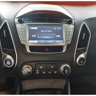 Hyundai Ix35 B 2.0 Flex 4X2 At