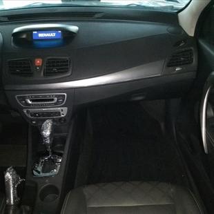 Renault FLUENCE 2.0 DYNAMIQUE 16V FLEX 4P MANUAL
