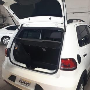 Volkswagen Fox Track Me 1.0 Felx 4Portas