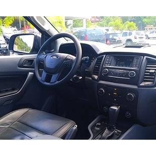 Ford Ranger 2.2 Xls 4X4 Cd 16V 4P At