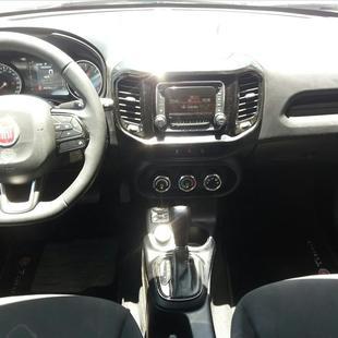 Fiat TORO 2.0 16V TURBO DIESEL FREEDOM 4WD AUTOMÁTICO