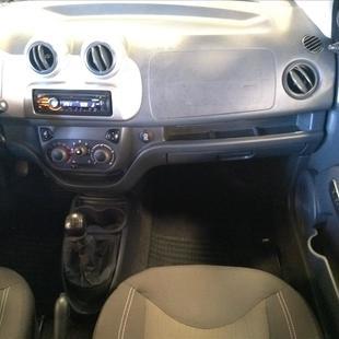Fiat UNO 1.0 EVO WAY FIRE 8V FLEX 4P MANUAL