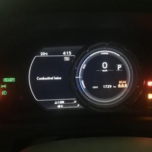Lexus UX 250H 2.0 VVT-I HYBRID F-SPORT CVT