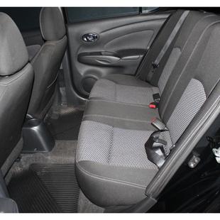 Nissan Versa 1.6 16V Flex S 4P Manual