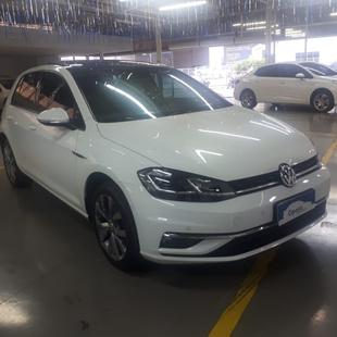 Volkswagen Golf 1.4 250 Tsi Total Flex Highline Tiptronic 4P