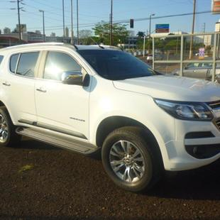 Chevrolet TRAILBLAZER 2.8 LTZ 4X4 16V Turbo