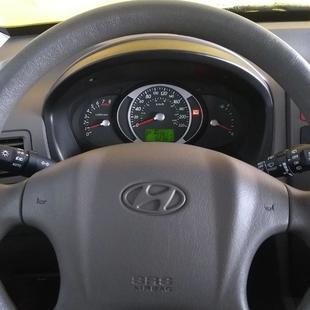 Hyundai Tucson GLS Aut. 2.0